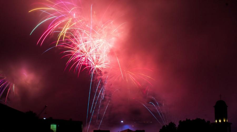 Año Nuevo: Así será el plan de contingencia para esta fecha