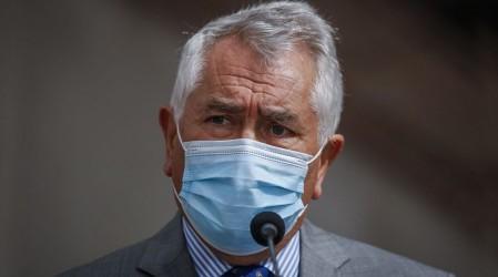 Preocupación en la Región Metropolitana: Casos de Coronavirus han aumentando en un 39%