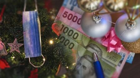 Bono Covid Navidad: Revisa las fechas de pago de este aporte económico
