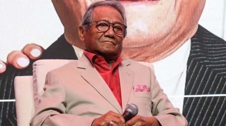 Fallece el cantautor mexicano Armando Manzareno a los 85 años de Covid-19