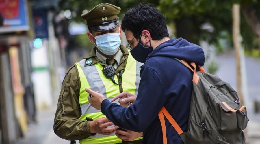 Curicó vuelve a cuarentena: Estas son las comunas que retroceden de fase antes de Año Nuevo