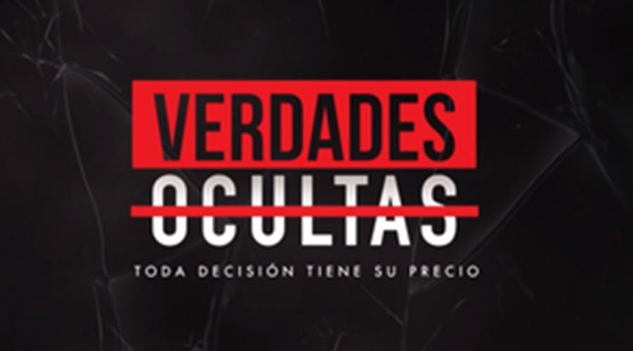 ¿25 años bastan para olvidar?: Revisa el spot de Rocío Verdugo en Verdades Ocultas