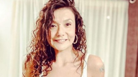 """Anda a su Instagram"": Mónica Soto responde a usuario que le preguntó por Óscar Garcés"