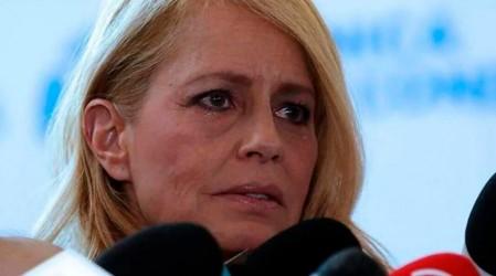 """""""Defendió a su hijo de los disparos"""": Diana dio detalles de la violenta encerrona que sufrió Cecilia Bolocco"""