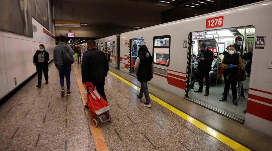 Metro, Merval y Metrotren Nos modificarán sus horarios para Año nuevo