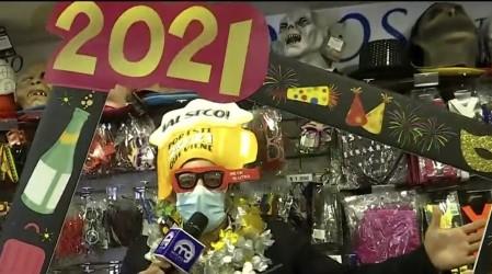 Cotillón personal y reciclable: Las novedades para recibir el Año Nuevo 2021