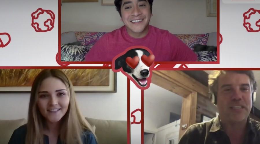 Conexión Única con tus Mascotas: Diego Múñoz nos presenta a su perrita Ramona