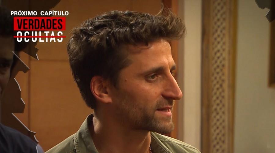 Avance: Nicolás invitará a Eliana y Tomás a su casa
