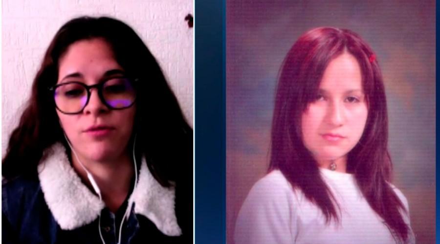 Hermana de joven asesinada en México contó detalles de la ex pareja de María Isabel Pavez