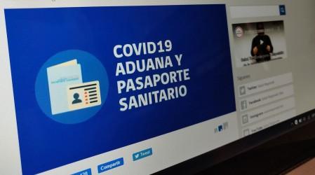 ¿Qué es el pasaporte sanitario?: Revisa aquí cómo obtenerlo