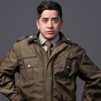 Fernando Godoy recordó al cabo Huaiquimil de Pobre Gallo