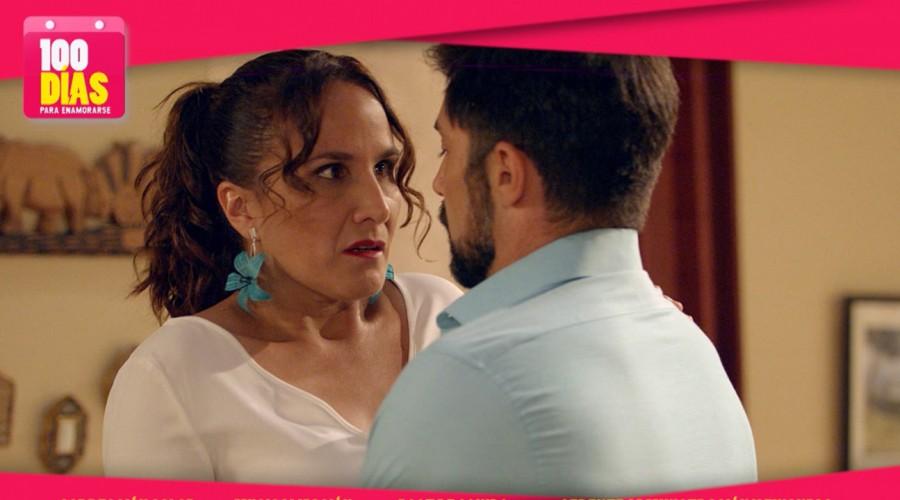 Avance: Florencia tendrá un encuentro con Arturo