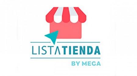 Lista Tienda By Mega: Crea tu propia tienda online