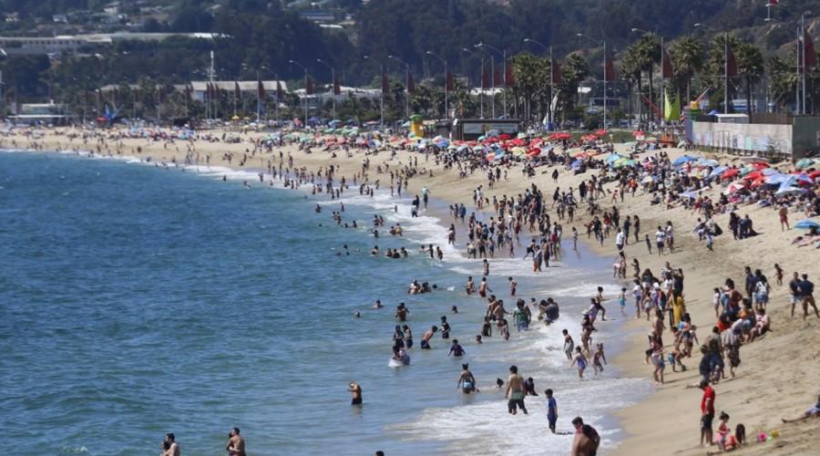 Disponible de enero a marzo: Subsecretario de Turismo explica cómo funcionará el Permiso de Vacaciones 2021