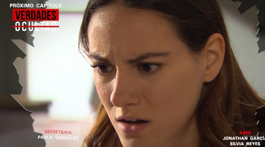 Avance: Julieta descubrirá que Leticia es su abuela