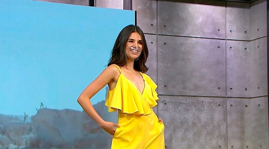 Maxi vestidos y enteritos: Estas son las tendencias de moda para el verano 2021