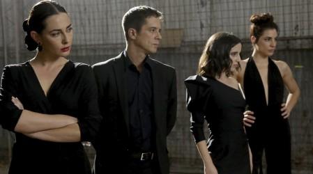 Estos serán los actores que interpretarán a Tomás, Rocío, Agustina y Samanta