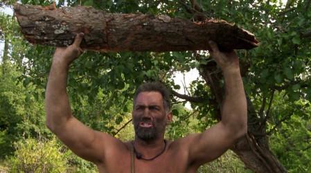 Estreno: Revive el primer capítulo de Supervivencia al Desnudo