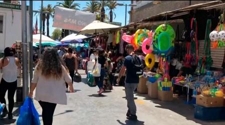Barrio Meiggs: Así operan las bandas de lanzas en las calles