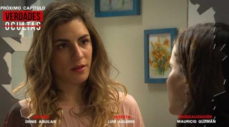 Avance: Agustina creerá que Rocío hizo un chat para incriminar a Eliana