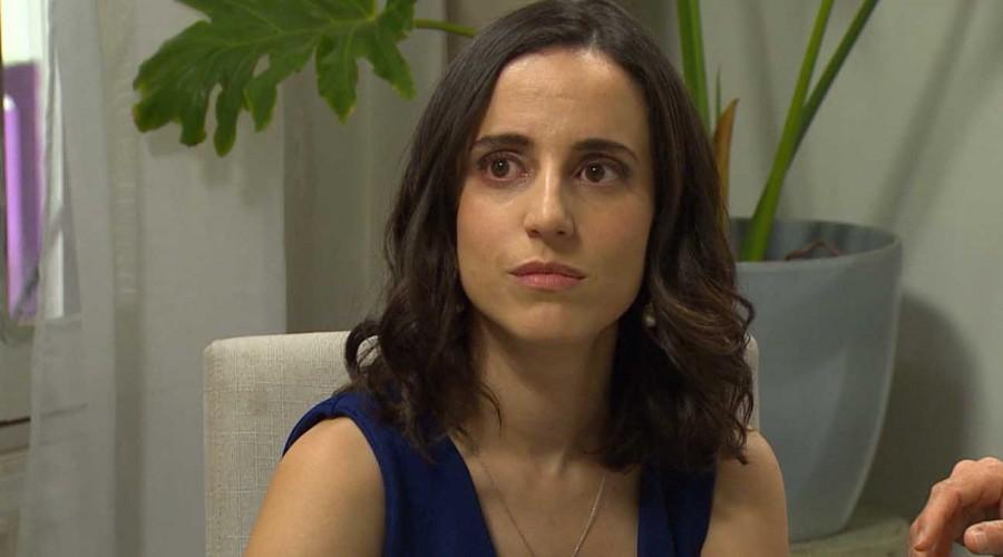 Rocío sacó las garras contra Eliana