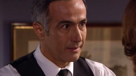 Ernesto le confesó a Estela lo que le dijo Armando