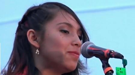 Caso Xaviera Rojas: Joven folclorista habría sido violada antes de ser asesinada