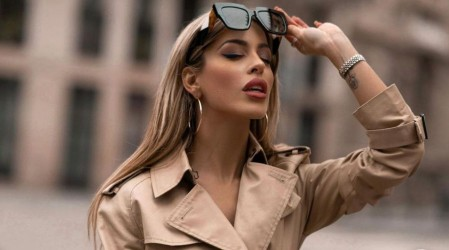 """""""La más operada"""": Oriana Marzoli es criticada tras publicación que hace alusión a lucir natural"""