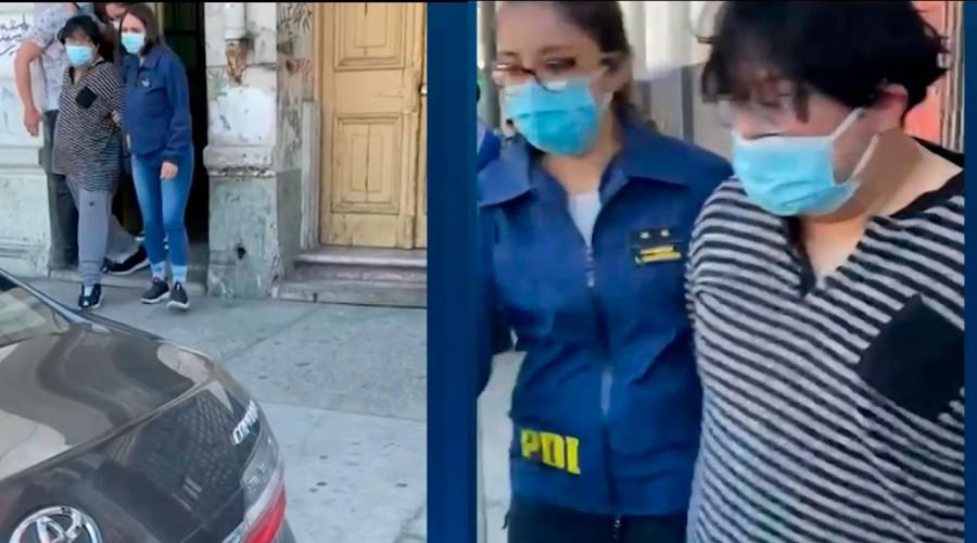 Caso María Isabel: Carlos Méndez se habría mantenido prófugo con ayuda de su madre