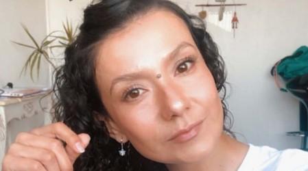 """""""2 años sin tocar mi pelo"""": Mónica Soto sorprende con cambio de look"""