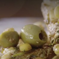 Koke Santa Ana y Javi Contador se encantan con la comida y costumbres venezolanas