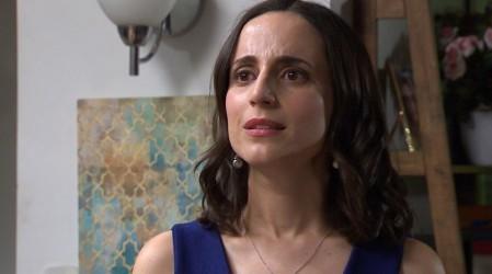 Rocío le contó a Tomás quienes son las víctimas de Eliana