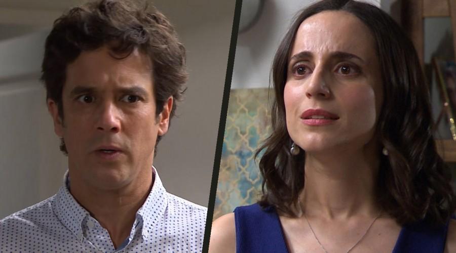 """""""Que tontera acaba de hacer Rocío"""": Seguidores indignados con la abogada por contarle todo a Tomás"""