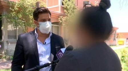 """""""Me han apuntado con una escopeta en la cabeza"""": Funcionaria de Hospital El Pino denuncia agresiones"""