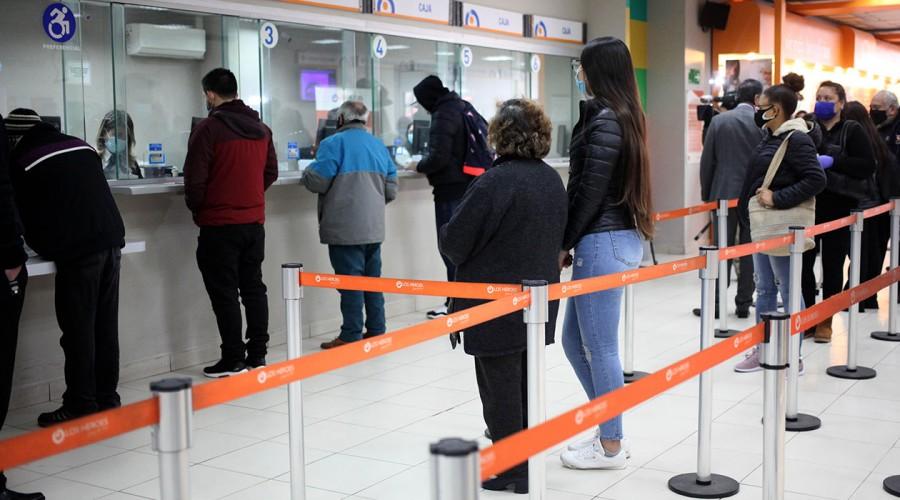 Cerca de 73 mil bonos sin cobrar: Revisa si tienes pagos pendientes