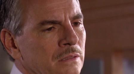 Armando se enteró lo que Ingrid sabe de él y de Guillermina
