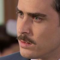 Gerardo supo que Isabel está esperando un hijo suyo