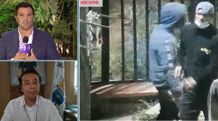 """Alcalde de Cartagena por delincuencia en la comuna: """"Todos los años han disminuido la dotación de Carabineros"""""""