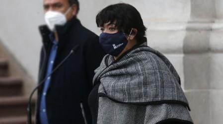Cuatro personas contagiados: Cepa británica llegó a la RM