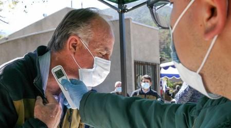 Puerto Montt y Antofagasta son las comunas con mayor cantidad de casos activos de coronavirus