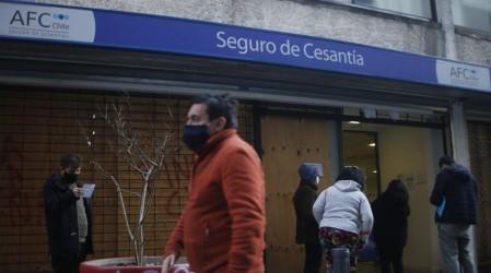 Segundo giro adicional Seguro de Cesantía: Revisa quiénes pueden optar al beneficio
