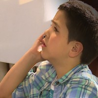 Nicolás se intentó comunicar con Isidora