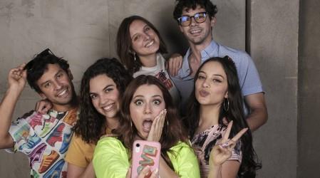 """""""La gente joven del elenco es muy talentosa"""": Pedro Campos se refirió a sus compañeros de Edificio Corona"""