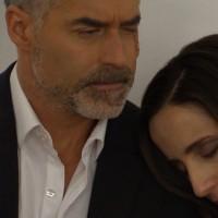 Eliana vió a Leonardo y Rocío juntos