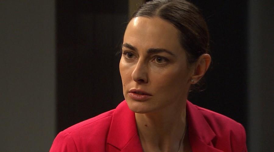 Samanta discutió con Leticia por Diego