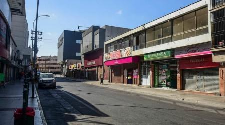 Nuevas cuarentenas: Cinco comunas retroceden y una avanza en el plan Paso a Paso