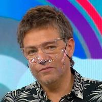 Pablo Zúñiga se reinventó durante la pandemia con un centro de eventos virtual