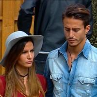 Marco y Aylén fueron eliminados del programa