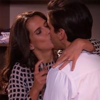 ¡Nicolás vio a Emilio y Daniela juntos!