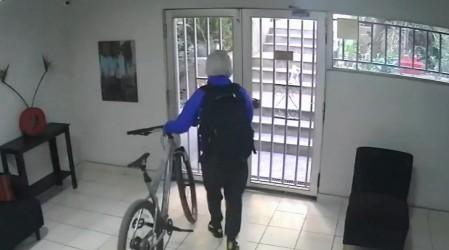 Las venden en redes sociales: Las nuevas formas de robar bicicletas de los delincuentes
